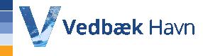 Vedbæk Havn Logo