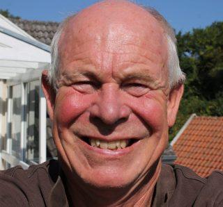Torsten Rasmussen